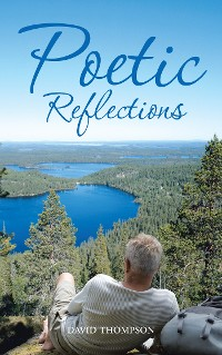 Cover Poetic Reflections