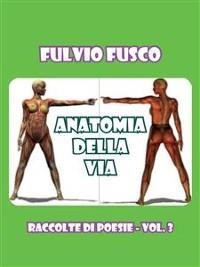 Cover Anatomia della vita