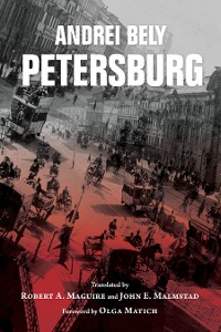 Cover Petersburg