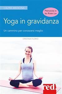 Cover Yoga in gravidanza