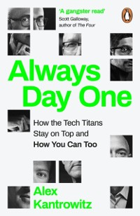 Cover Always Day One