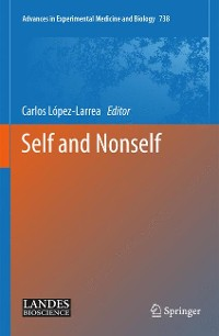 Cover Self and Nonself