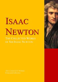 Cover The Works of Sir Isaac Newton