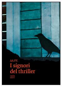 Cover I signori del thriller
