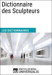 Cover Dictionnaire des Sculpteurs