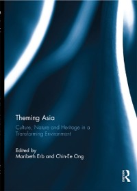Cover Theming Asia