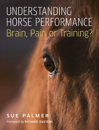 Cover Understanding Horse Performance