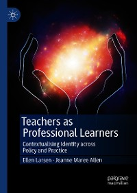 Cover Teachers as Professional Learners