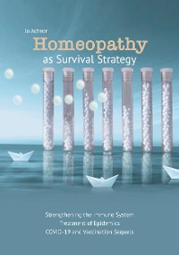 Cover Homeopathy as Survival Strategy