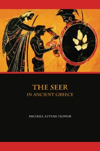 Cover The Seer in Ancient Greece