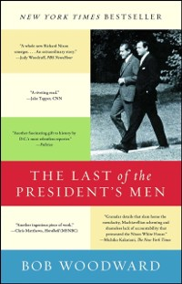 Cover Last of the President's Men