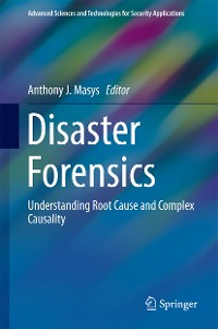 Cover Disaster Forensics