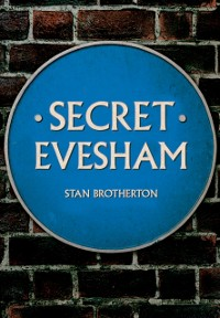 Cover Secret Evesham