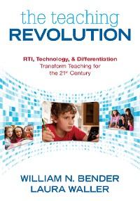Cover The Teaching Revolution