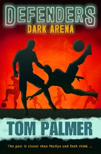 Cover Dark Arena