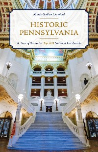 Cover Historic Pennsylvania