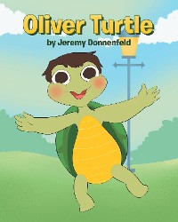 Cover Oliver Turtle