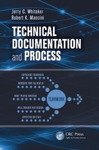 Cover Technical Documentation and Process