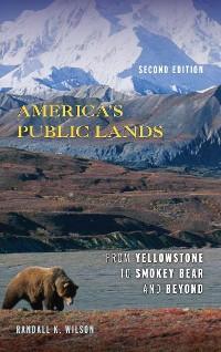Cover America's Public Lands
