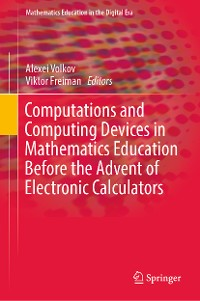 Cover Computations and Computing Devices in Mathematics Education Before the Advent of Electronic Calculators