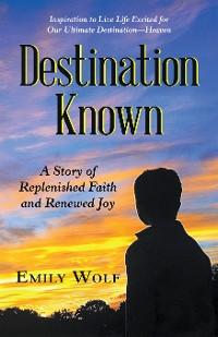 Cover Destination Known
