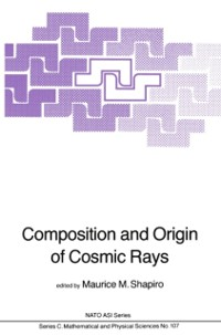 Cover Composition and Origin of Cosmic Rays