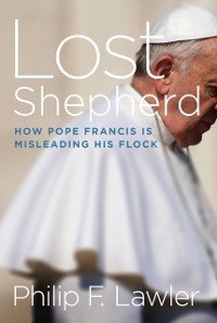 Cover Lost Shepherd