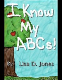 Cover I Know My Abcs
