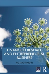 Cover Finance for Small and Entrepreneurial Business