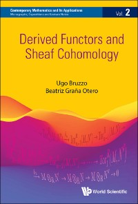 Cover Derived Functors And Sheaf Cohomology