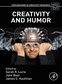 Cover Creativity and Humor