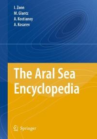 Cover The Aral Sea Encyclopedia