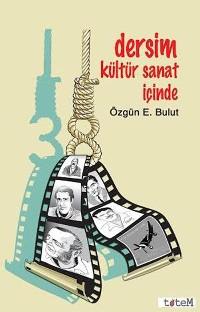 Cover Dersim Kültür Sanat İçinde