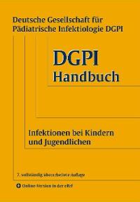 Cover DGPI Handbuch