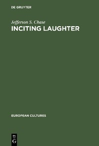 Cover Inciting Laughter