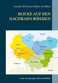 Cover Blicke auf den Nachbarn Böhmen