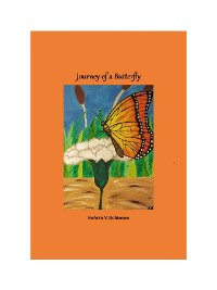 Cover Journey of a Butterfly