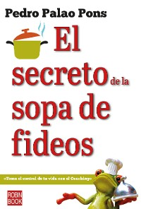 Cover El secreto de la sopa de fideos
