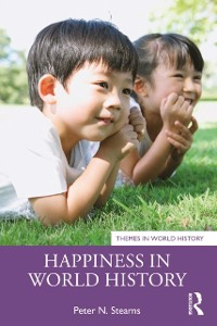 Cover Happiness in World History