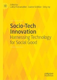 Cover Socio-Tech Innovation