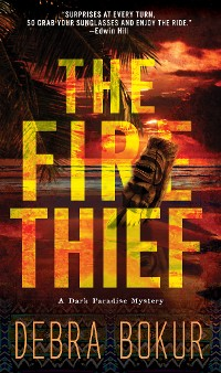 Cover The Fire Thief