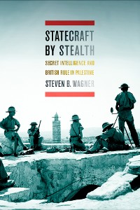 Cover Statecraft by Stealth