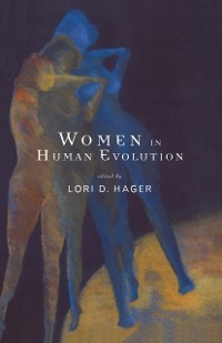 Cover Women In Human Evolution
