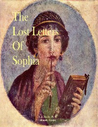 Cover The Lost Letters of Sophia