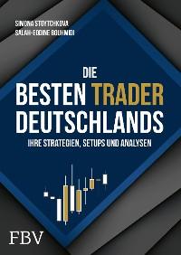 Cover Die besten Trader Deutschlands