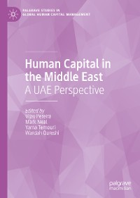 Cover Human Capital in the Middle East