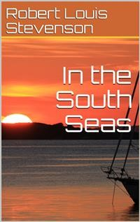 Cover In the South Seas