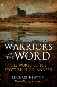 Cover Warriors of the Word