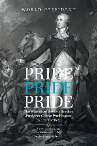Cover Pride, Pride, Pride