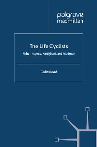 Cover The Life Cyclists